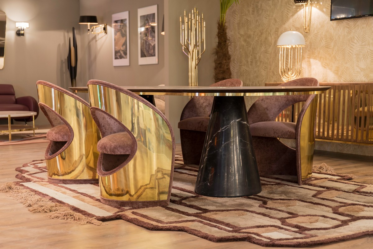 Salone del Mobile Milano: The Best Dining Room Sets salone del mobile milano Salone del Mobile Milano: The Best Dining Room Sets IMG 0531 1