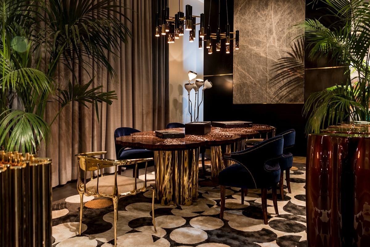 Salone del Mobile Milano: The Best Dining Room Sets salone del mobile milano Salone del Mobile Milano: The Best Dining Room Sets IMG 9990 1 1