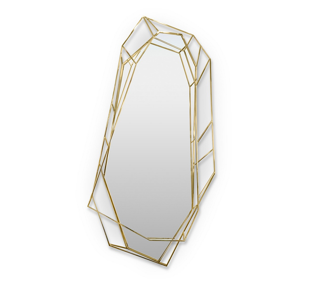 Covet House: Top Mirrors at Salone del Mobile Milano salone del mobile milano Covet House: Top Mirrors at Salone del Mobile Milano diamond2