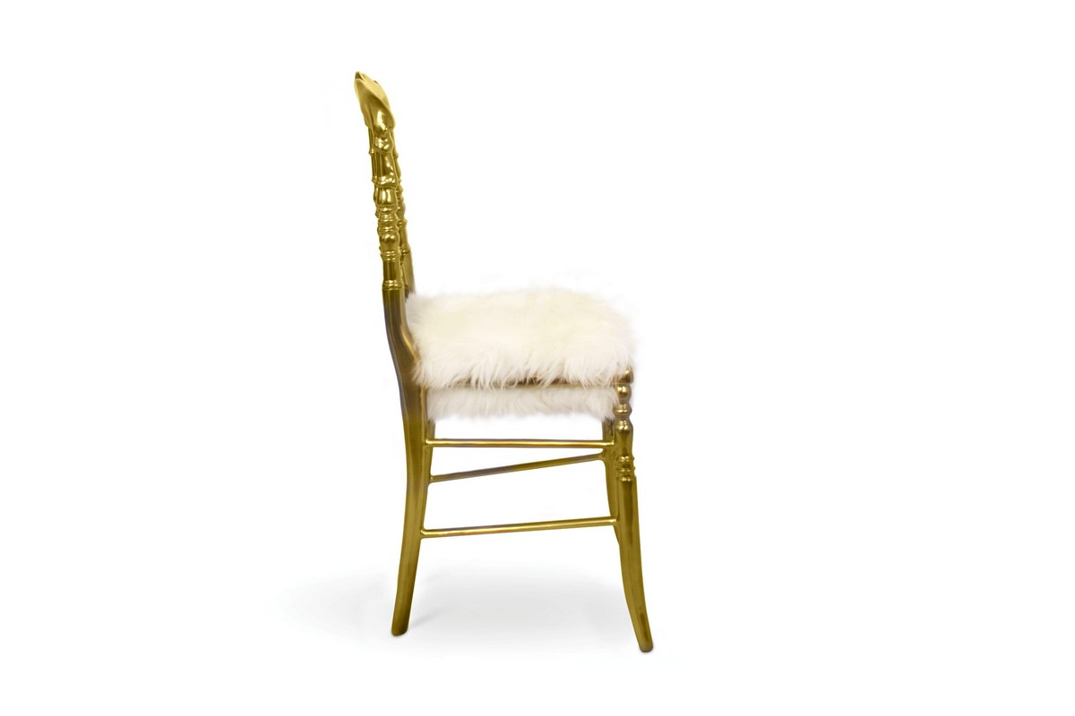 Covet House: Top Dining Chairs at Salone del Mobile Milano salone del mobile milano Covet House: Top Dining Chairs at Salone del Mobile Milano emporium2
