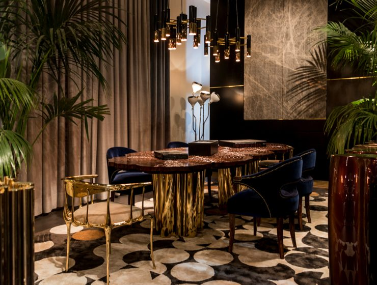 Salone del Mobile Milano: The Best Dining Room Sets salone del mobile milano Salone del Mobile Milano: The Best Dining Room Sets featured 2019 04 15T111142  Home page featured 2019 04 15T111142