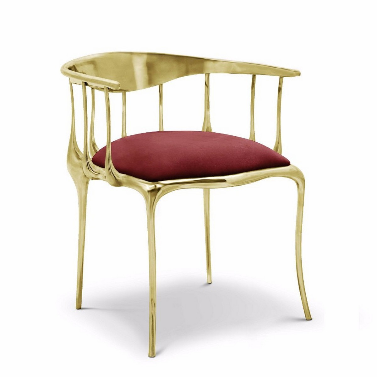 Covet House: Top Dining Chairs at Salone del Mobile Milano salone del mobile milano Covet House: Top Dining Chairs at Salone del Mobile Milano n11 1