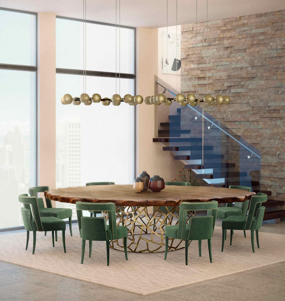 Top Velvet Dining Chairs (Part II) velvet dining chairs Top Velvet Dining Chairs (Part II) naj