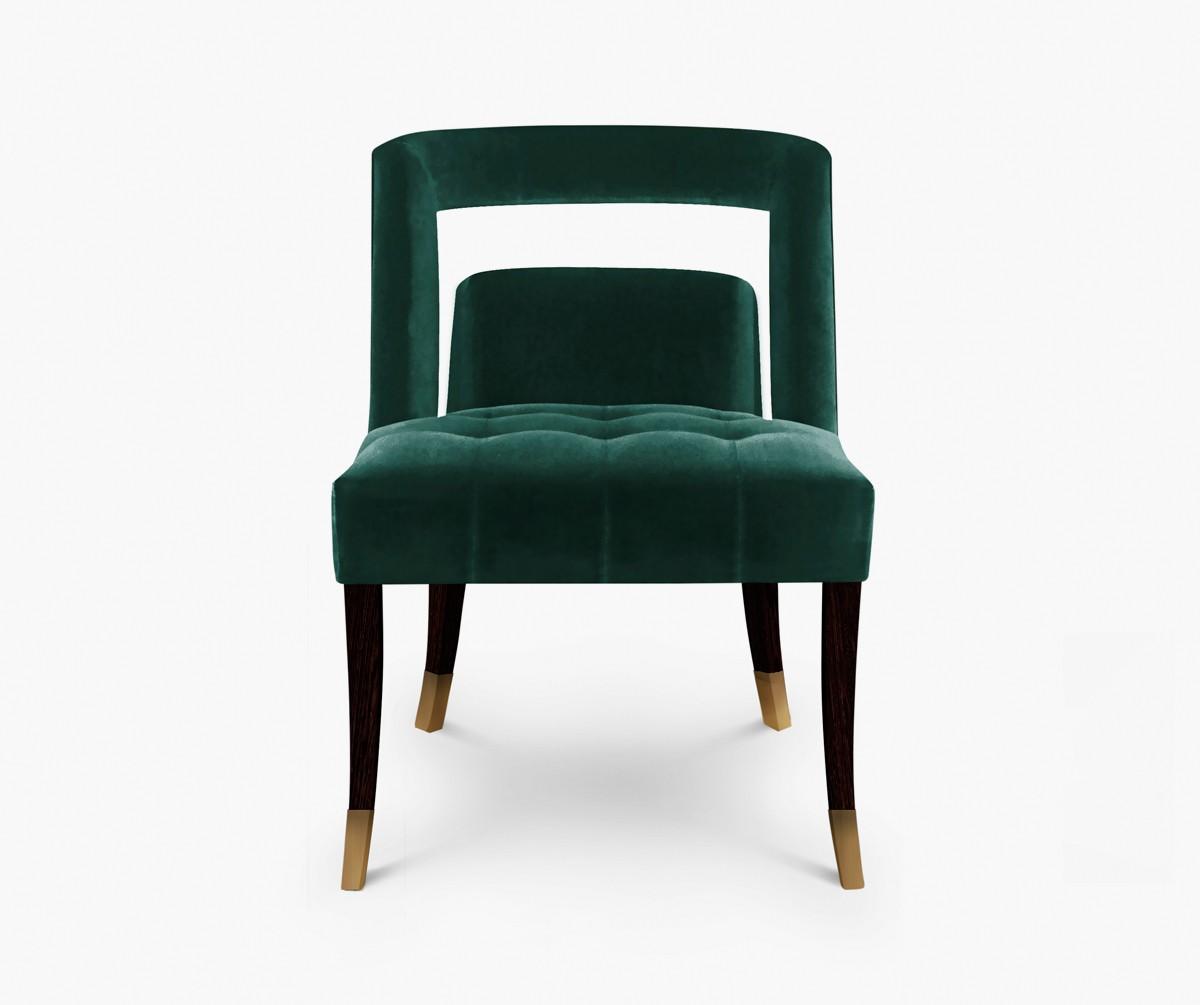 Top Velvet Dining Chairs (Part II) velvet dining chairs Top Velvet Dining Chairs (Part II) naj2
