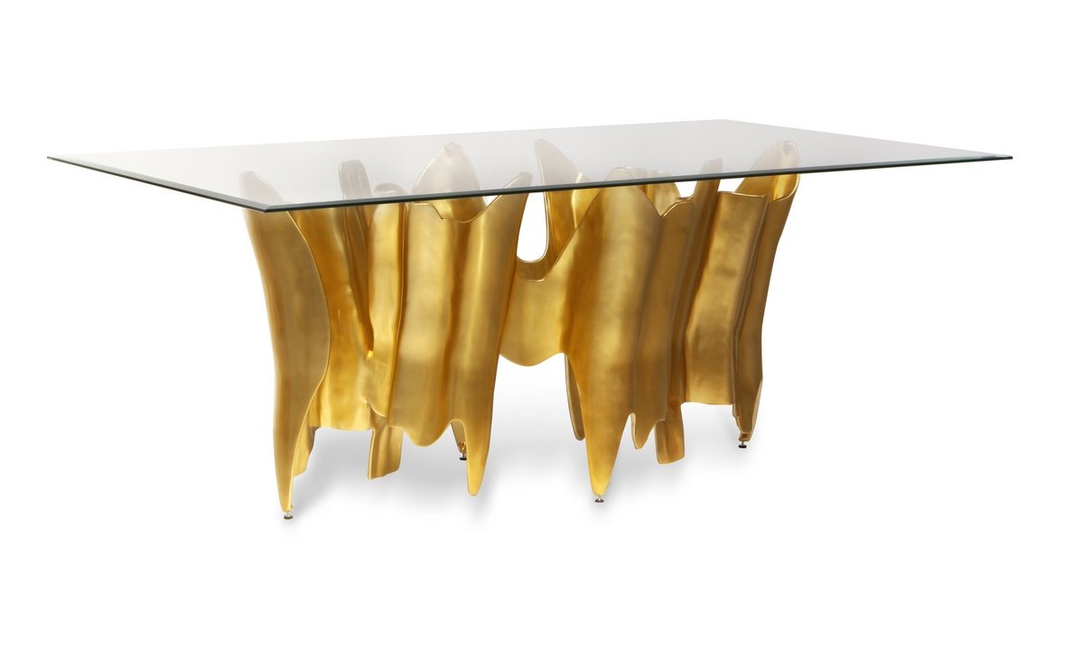 [object object] Exquisite Dining Tables To Level Up Your Home Decor obssedia dining table 2