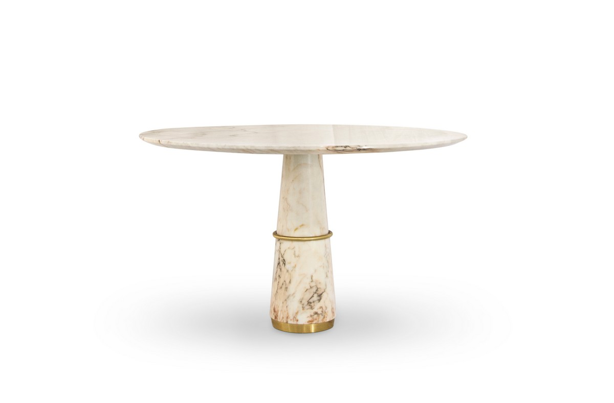 Modern Dining Tables Inspired by History modern dining tables Modern Dining Tables Inspired by History agra2