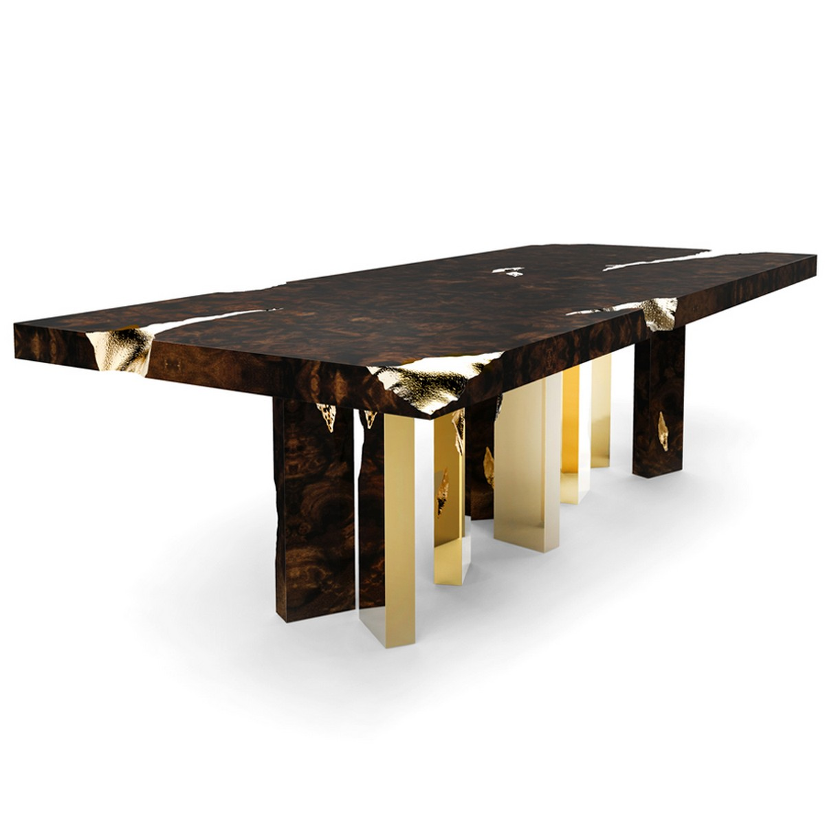 Modern Dining Tables Inspired by History modern dining tables Modern Dining Tables Inspired by History empire2