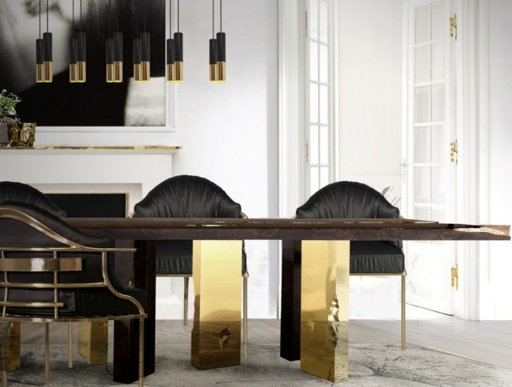 modern dining tables Modern Dining Tables Inspired by History featured 2019 05 07T141051  Home page featured 2019 05 07T141051