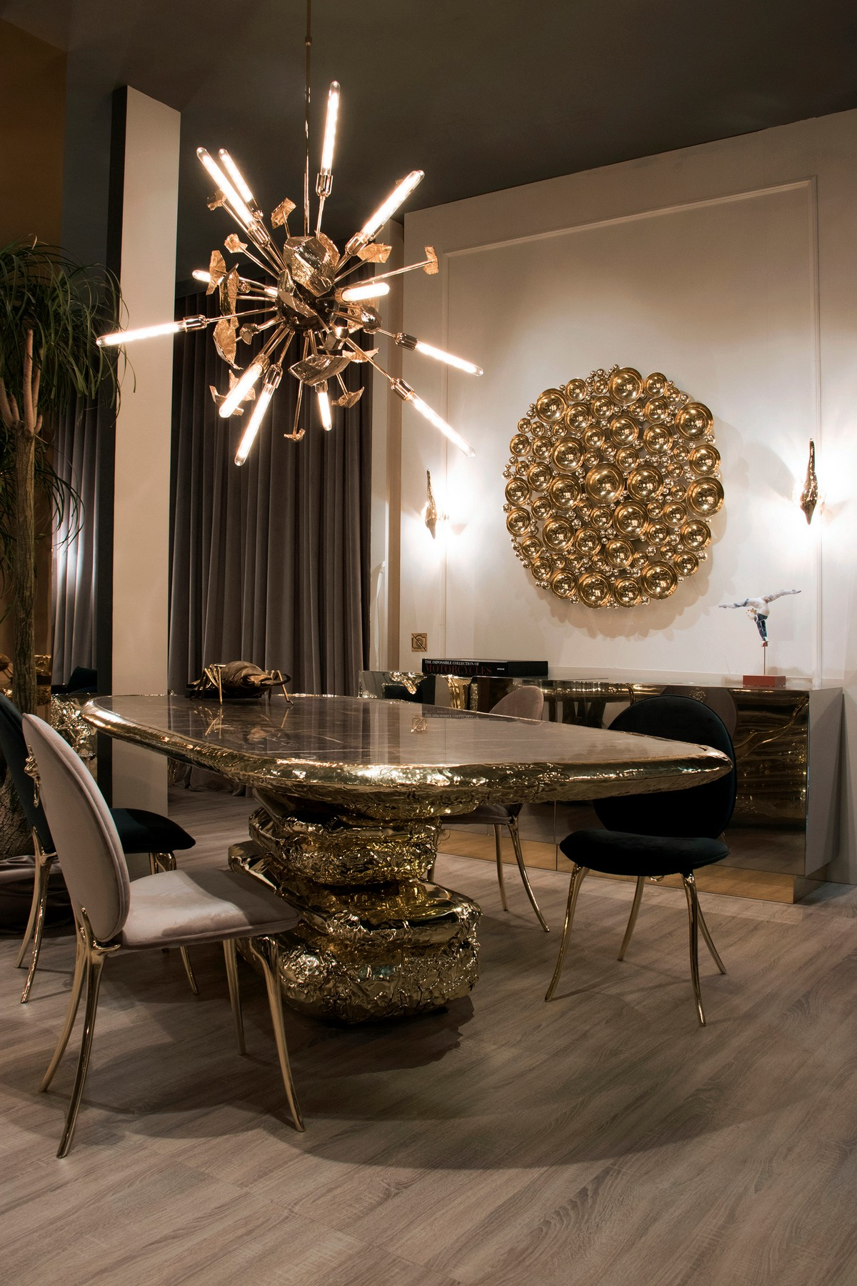 Modern Dining Tables Inspired by History modern dining tables Modern Dining Tables Inspired by History stonehenge2