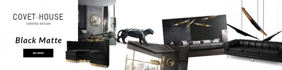 contemporary design Lázaro Rosa-Violán: A Contemporary Design Visionary 1200x300 moodboard black matte article 900x225