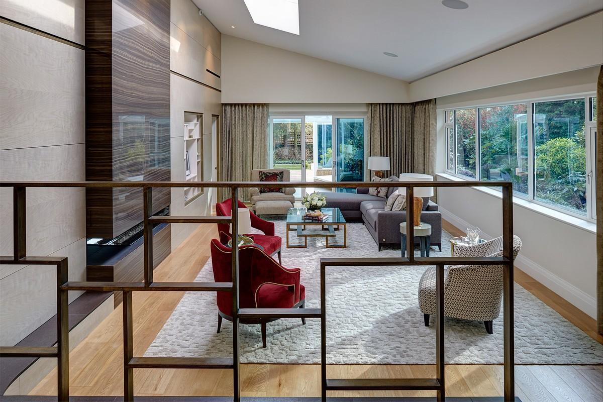 hartmann designs Hartmann Designs: Interiors That Make an Impression 2 1