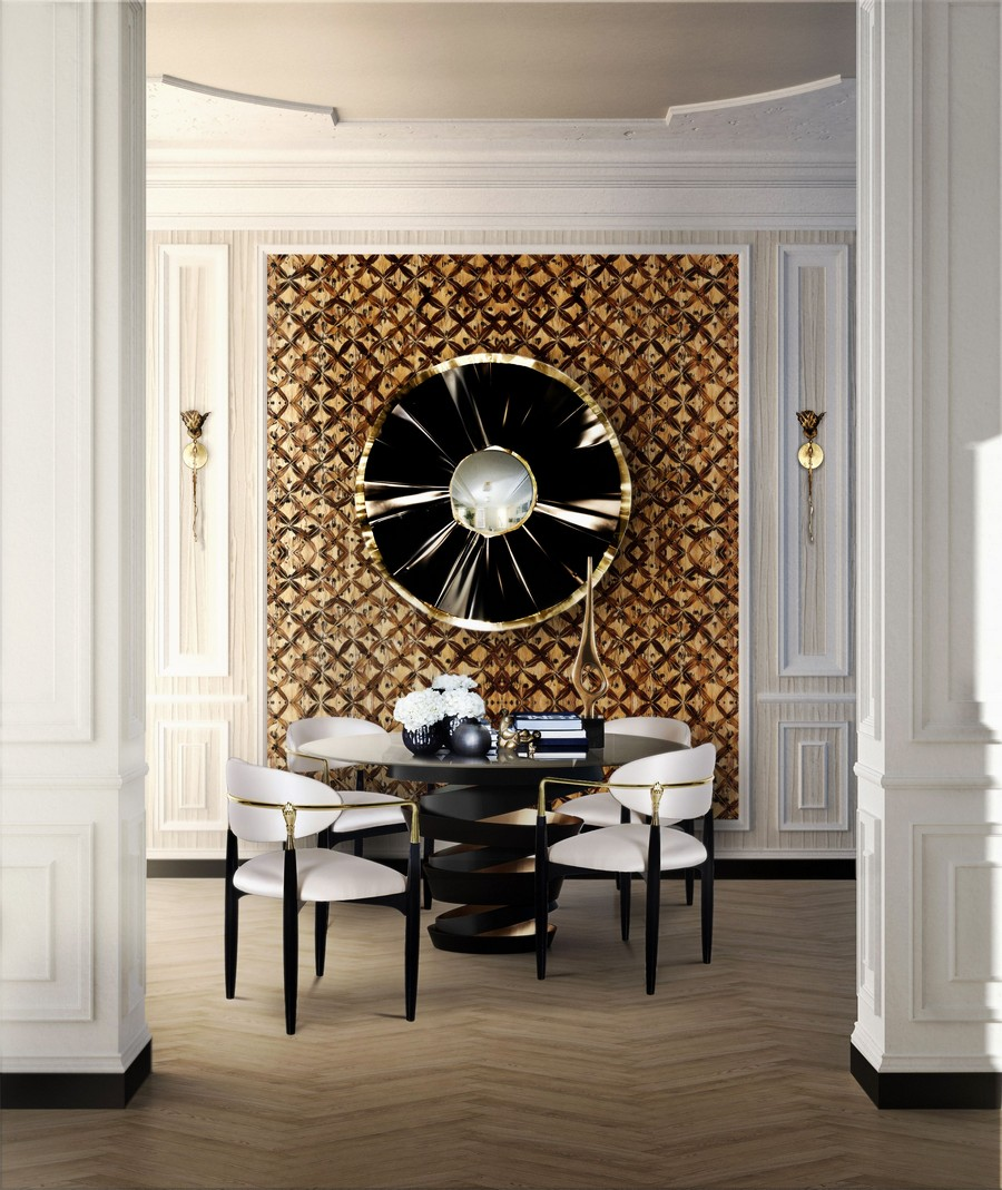 amy lau Dining Room Projects by Amy Lau 2 nahema2