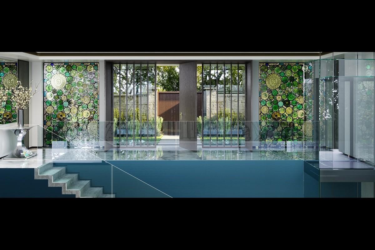 hartmann designs Hartmann Designs: Interiors That Make an Impression 4 1