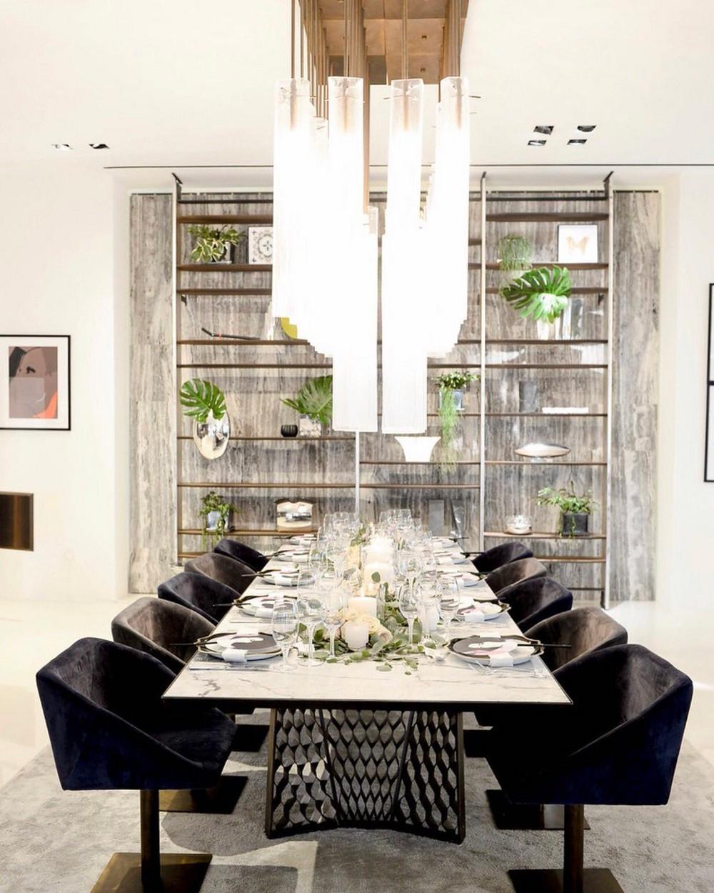 nate berkus Dining Room Projects by Nate Berkus 4 Twitter