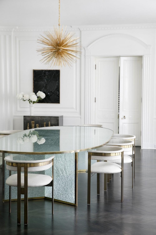 kelly wearstler Dining Room Projects by Kelly Wearstler 5 Pinterest 1
