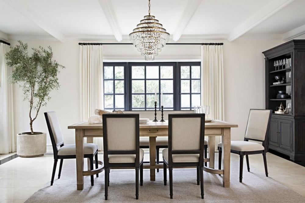 nate berkus Dining Room Projects by Nate Berkus 5 Yahoo News