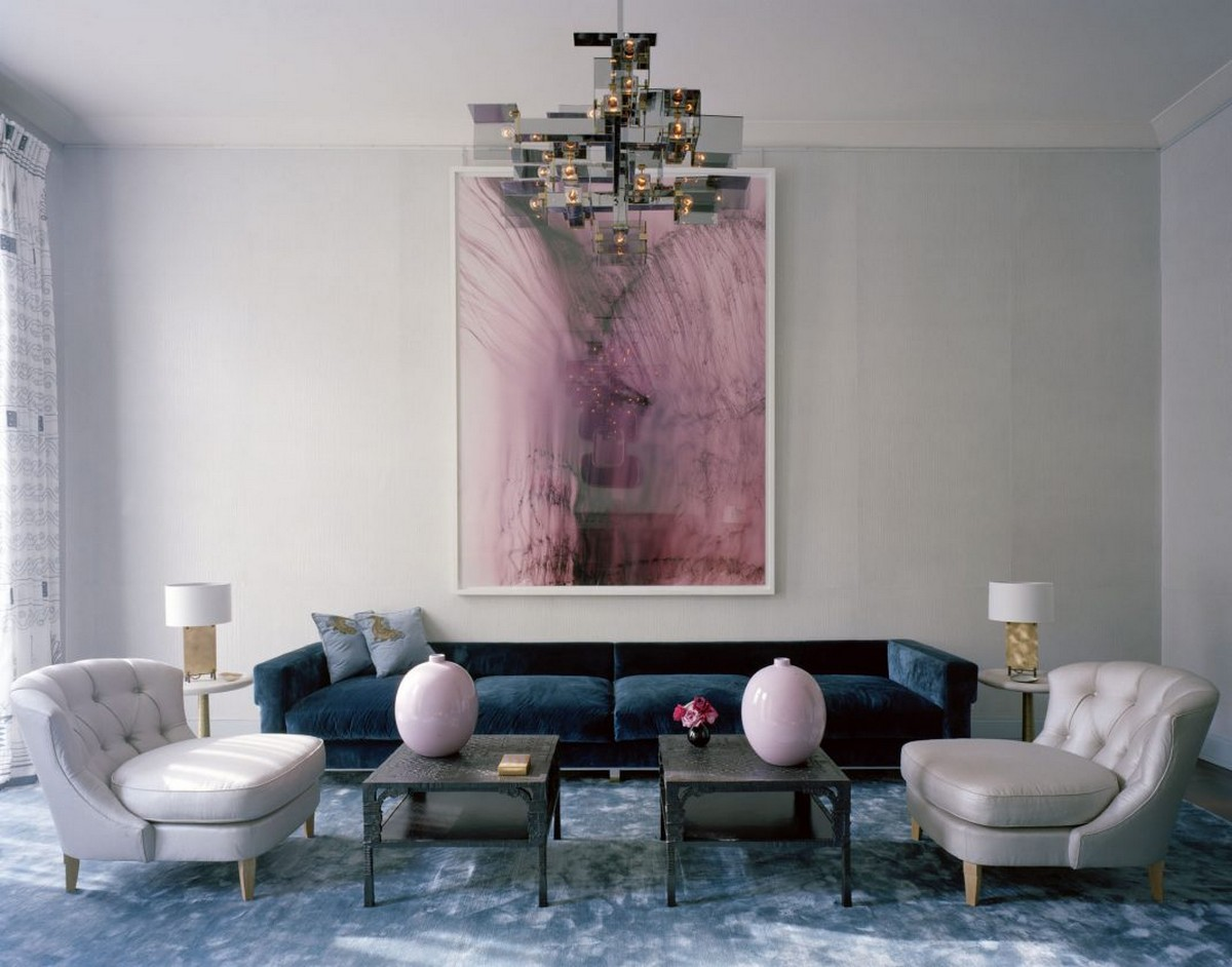 interior design David Collins Studio: Interior Design As A Sensory Alchemy 6