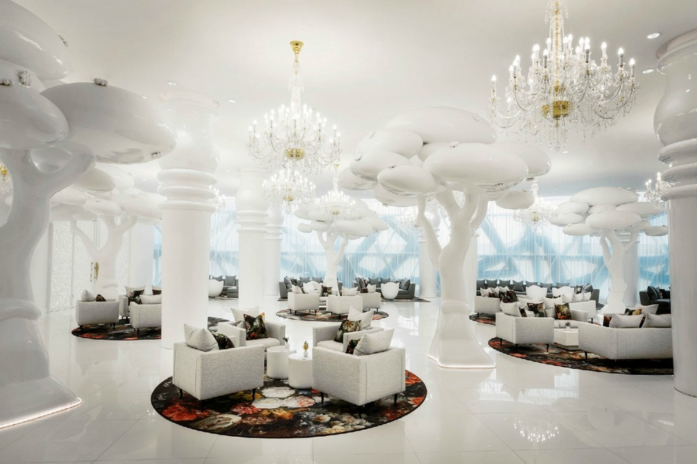 top interior designers Shop The Look: Dining Room Ideas By Top Interior Designers (Part III) marcel wanders Boca do Lobo