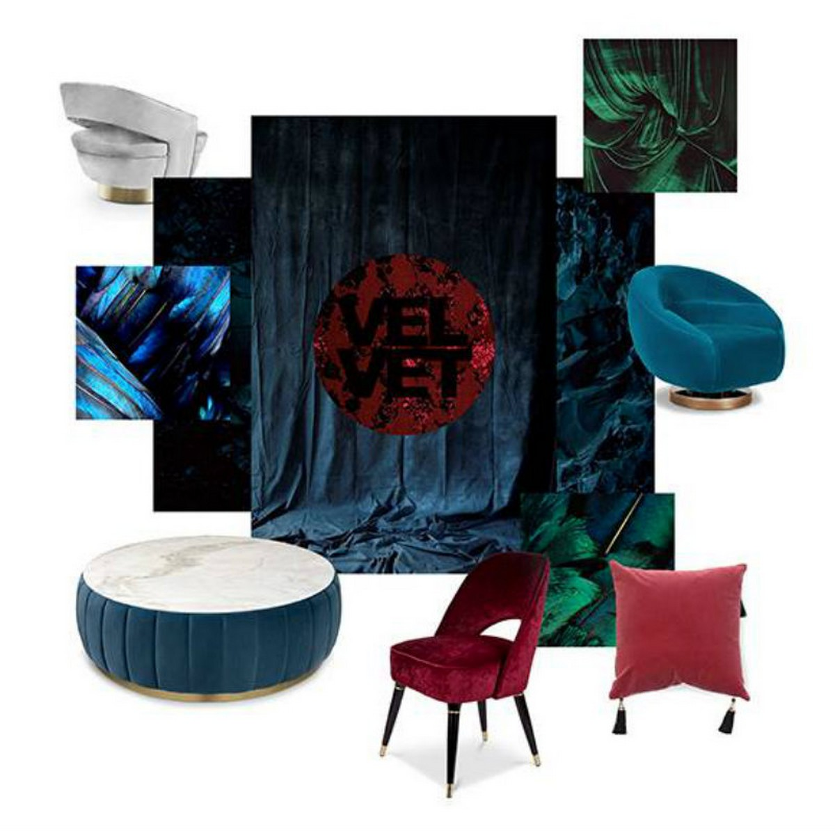 Furniture Trends By Top Luxury Brands That Will Take You to 2020! furniture trends for 2020 Furniture Trends By Top Luxury Brands That Will Take You to 2020! 12