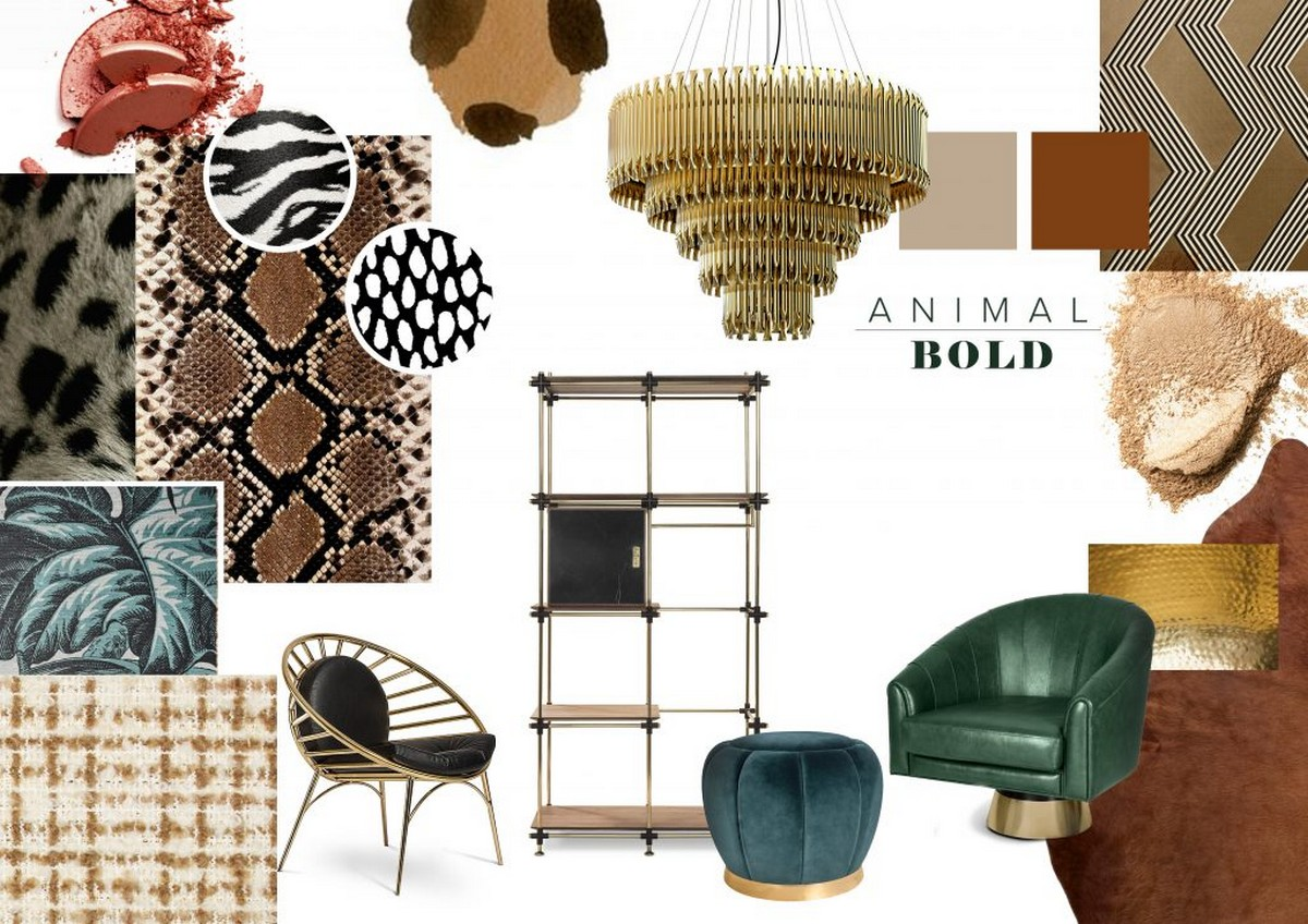 Furniture Trends By Top Luxury Brands That Will Take You to 2020! furniture trends for 2020 Furniture Trends By Top Luxury Brands That Will Take You to 2020! 14