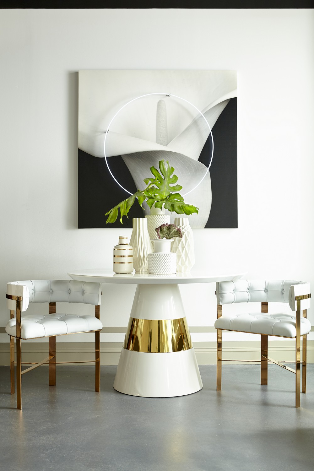 kelly hoppen Dining Room Projects by Kelly Hoppen 2 Design Dint  rieur
