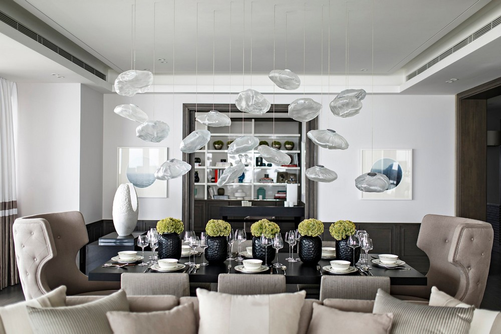kelly hoppen Dining Room Projects by Kelly Hoppen 3 1stDibs