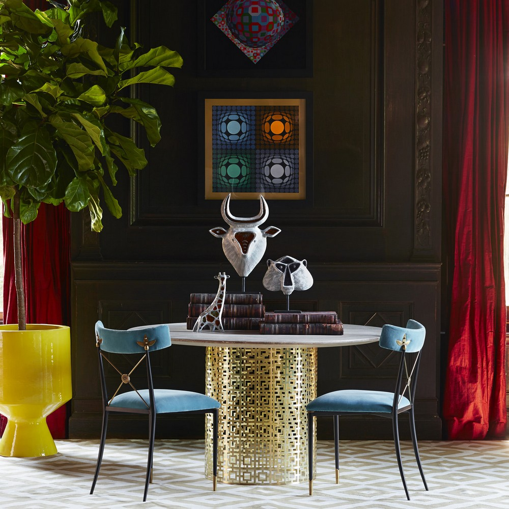 jonathan adler Dining Room Projects by Jonathan Adler 3 Coco Republic