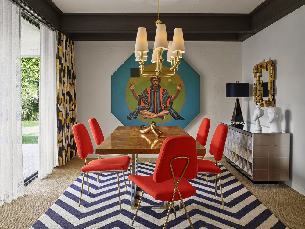 jonathan adler Dining Room Projects by Jonathan Adler 5 Dwell
