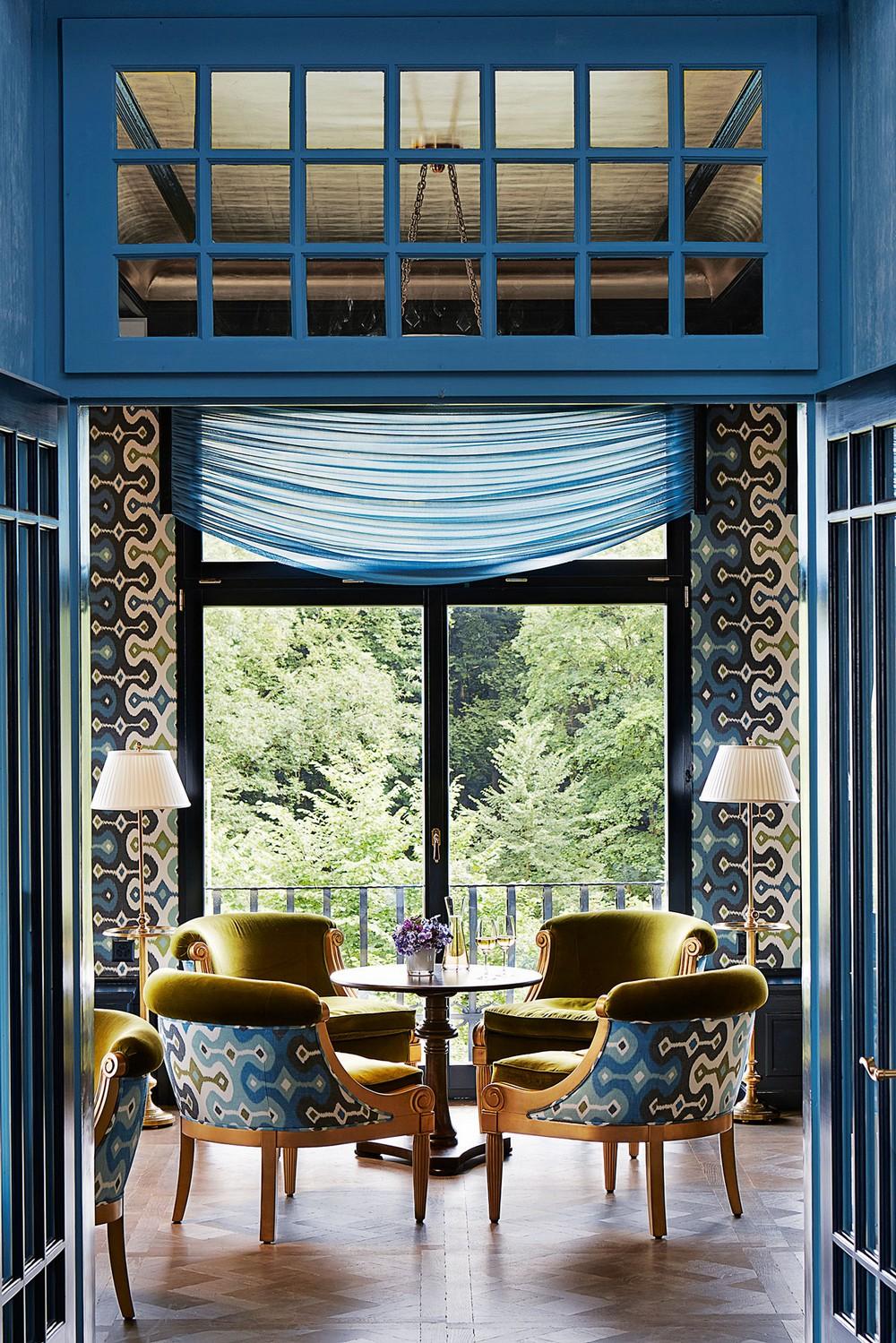 martyn lawrence bullard Dining Room Projects by Martyn Lawrence Bullard 5 Livingtec
