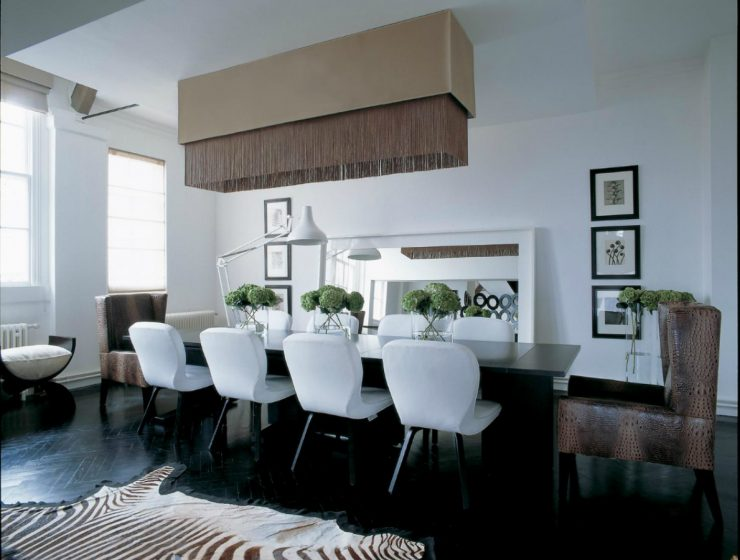 Dining Room Projects by Kelly Hoppen kelly hoppen Dining Room Projects by Kelly Hoppen featured 2019 08 12T143537  Home page featured 2019 08 12T143537