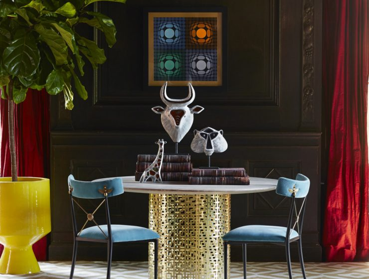 Dining Room Projects by Jonathan Adler jonathan adler Dining Room Projects by Jonathan Adler featured 2019 08 13T123308  Home page featured 2019 08 13T123308