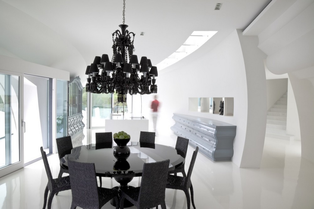 Dining Room Projects by Marcel Wanders marcel wanders Dining Room Projects by Marcel Wanders 2 ArchDaily