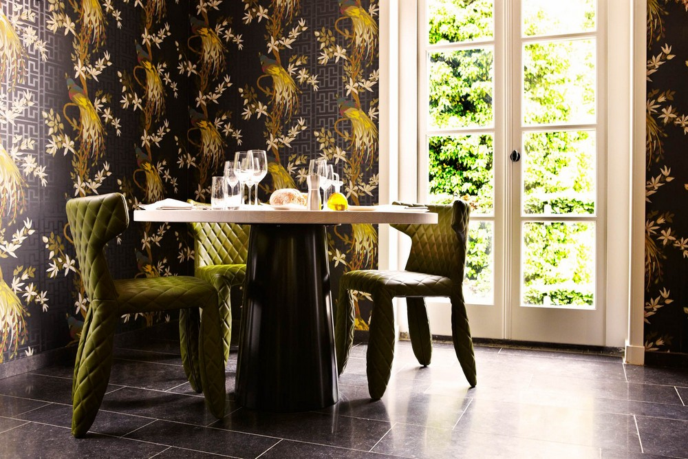 Dining Room Projects by Marcel Wanders marcel wanders Dining Room Projects by Marcel Wanders 4 1stDibs