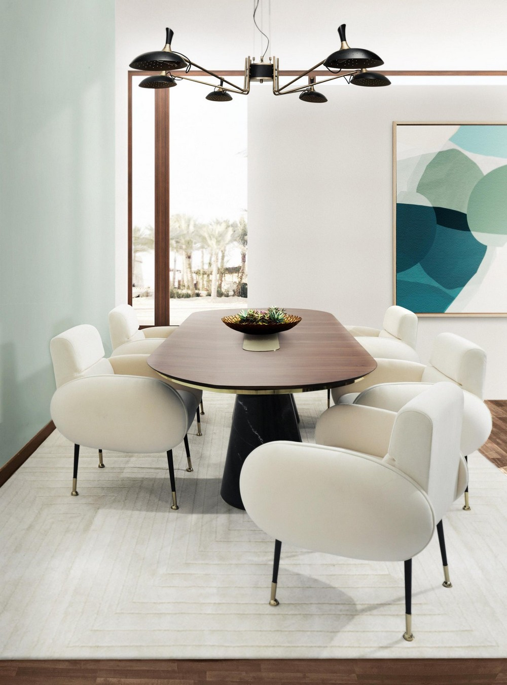 covet valley Dining Room Furniture to Discover at Covet Valley bertoia