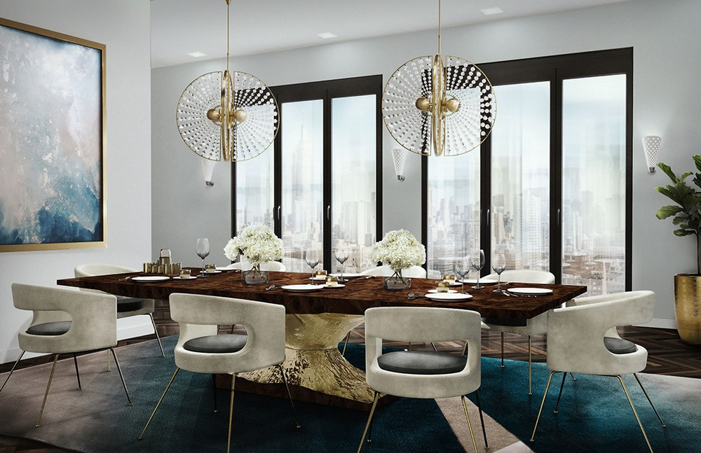 Dining Room Furniture to Discover at Covet Valley covet valley Dining Room Furniture to Discover at Covet Valley ellen