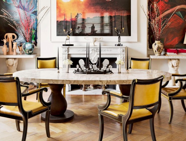 Dining Room Projects by Francis Sultana