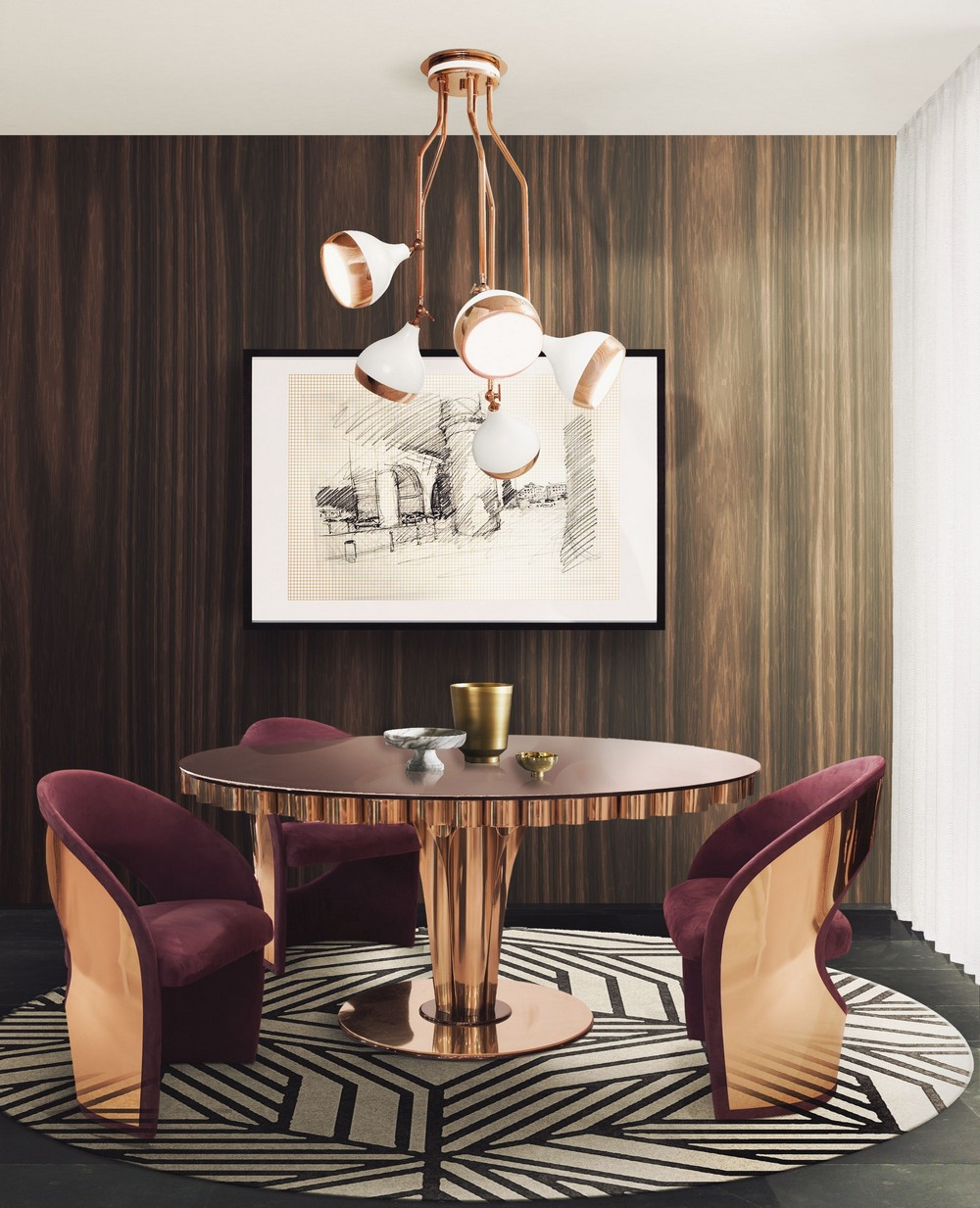 Dining Room Furniture to Discover at Covet Valley covet valley Dining Room Furniture to Discover at Covet Valley joness2