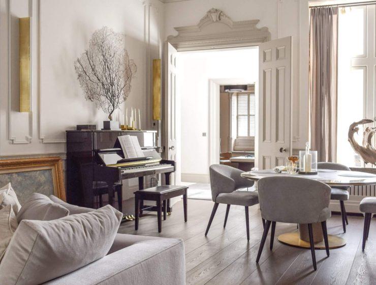 Luxury Interior Design Today: Dining Room Projects by Janine Stone janine stone Luxury Interior Design Today: Dining Room Projects by Janine Stone featured 2019 10 03T115955