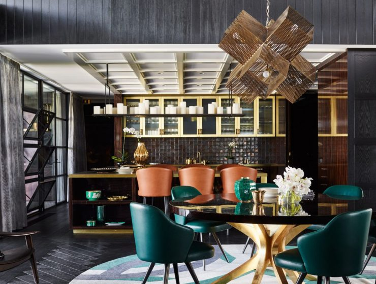 Warm, Layered, Liveable Spaces: Dining Rooms by Greg Natale greg natale Warm, Layered, Liveable Spaces: Dining Rooms by Greg Natale featured 2019 10 21T114020