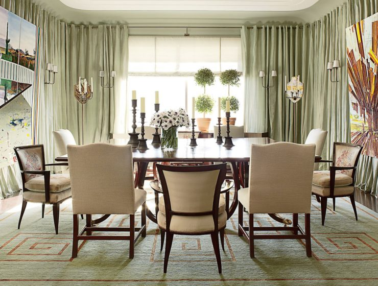 Simple Does It: Inspiring Dining Rooms by Vicente Wolf vicente wolf Simple Does It: Inspiring Dining Rooms by Vicente Wolf featured 2019 11 19T113153