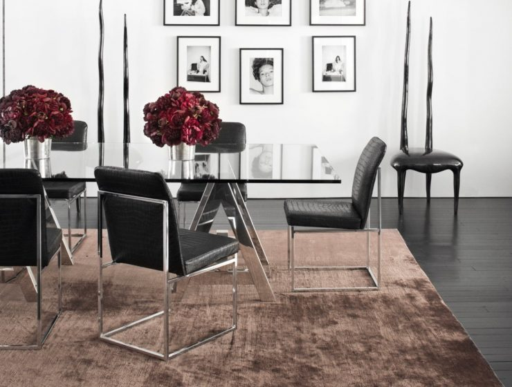 Luxury, Old-world Romance and Urban Cool: Dining Rooms by Ryan Korban ryan korban Luxury, Old-world Romance and Urban Cool: Dining Rooms by Ryan Korban featured 2019 11 26T112449