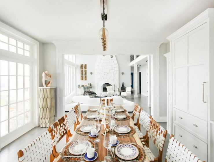 Design Meets Culture: Dining Rooms by Sasha Bikoff sasha bikoff Design Meets Culture: Dining Rooms by Sasha Bikoff featured 2019 12 03T114237