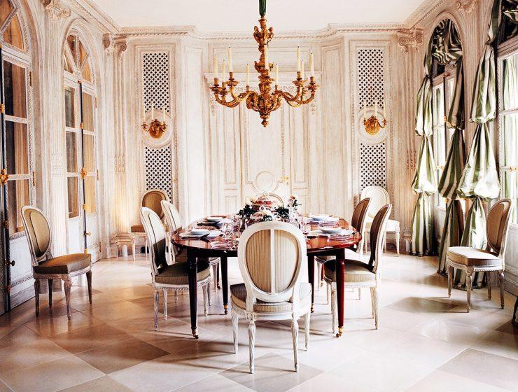 François Catroux: The Blend of Modern and Vintage Design Elements
