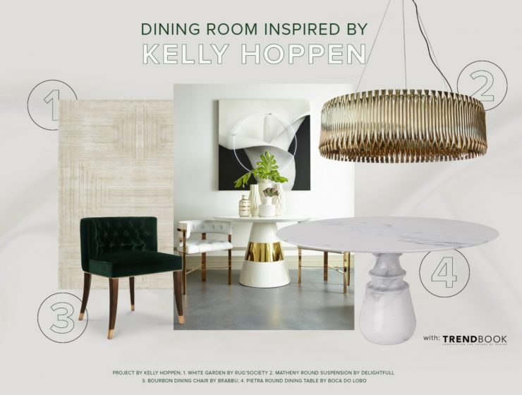 Dining Room Decor Inspired by Kelly Hoppen kelly hoppen Dining Room Decor Inspired by Kelly Hoppen featured 2020 02 20T111559