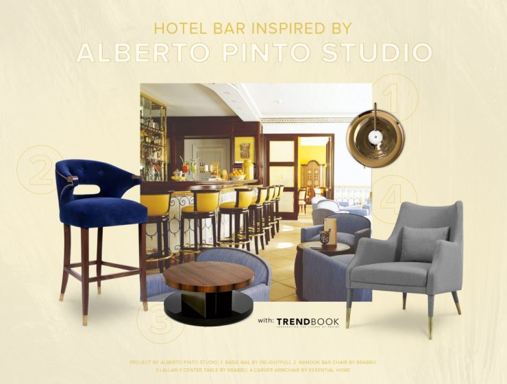 Hotel Bar Inspired by Alberto Pinto Studio alberto pinto studio Hotel Bar Inspired by Alberto Pinto Studio featured 2020 03 11T172107