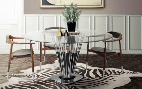 Interior Design Trends To Refine Your Dining Room in 2020 interior design trends Interior Design Trends To Refine Your Dining Room in 2020 featured 2020 03 24T150859
