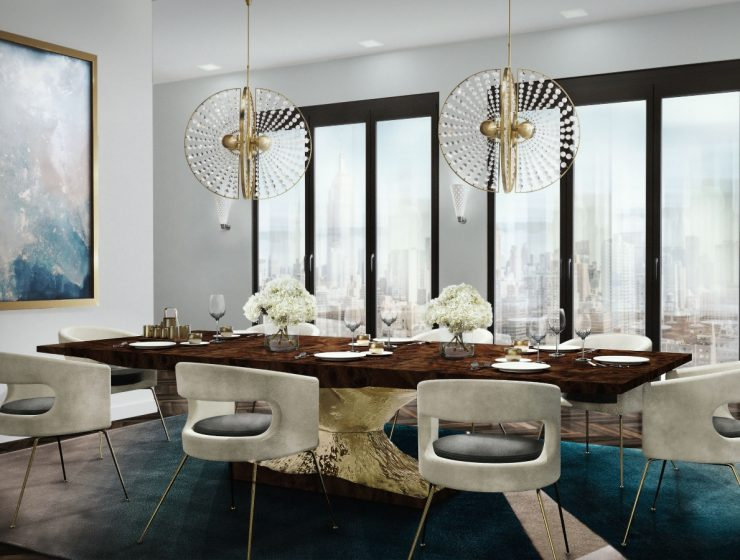 7 Dining Room Chandeliers That Will Spark A Luxury Atmosphere dining room chandeliers 7 Dining Room Chandeliers That Will Spark A Luxury Atmosphere featured 2020 03 30T140121 dining tables & chairs Home page featured 2020 03 30T140121