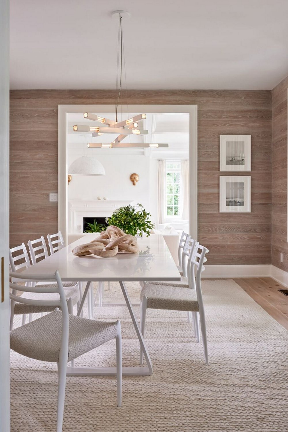 timothy godbold Relaxed, Sophisticated, Chic: Dining Rooms by Timothy Godbold 2 1stdibs