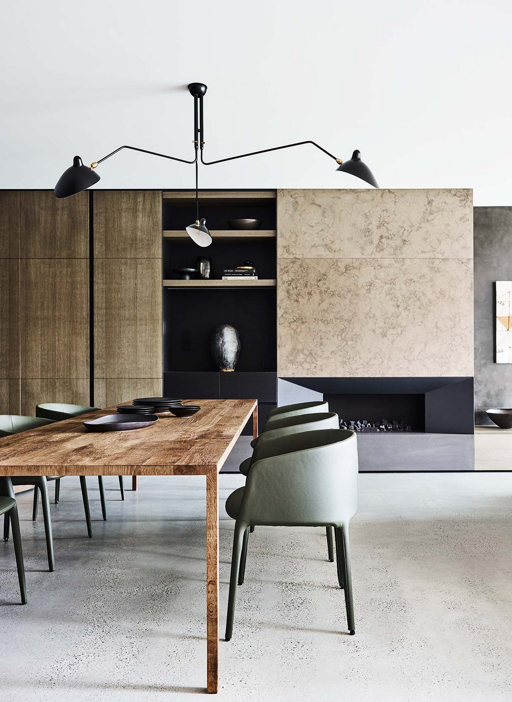 Hare + Klein: Contemporary Dining Rooms From Australia hare + klein Hare + Klein: Contemporary Dining Rooms From Australia 2 hare klein