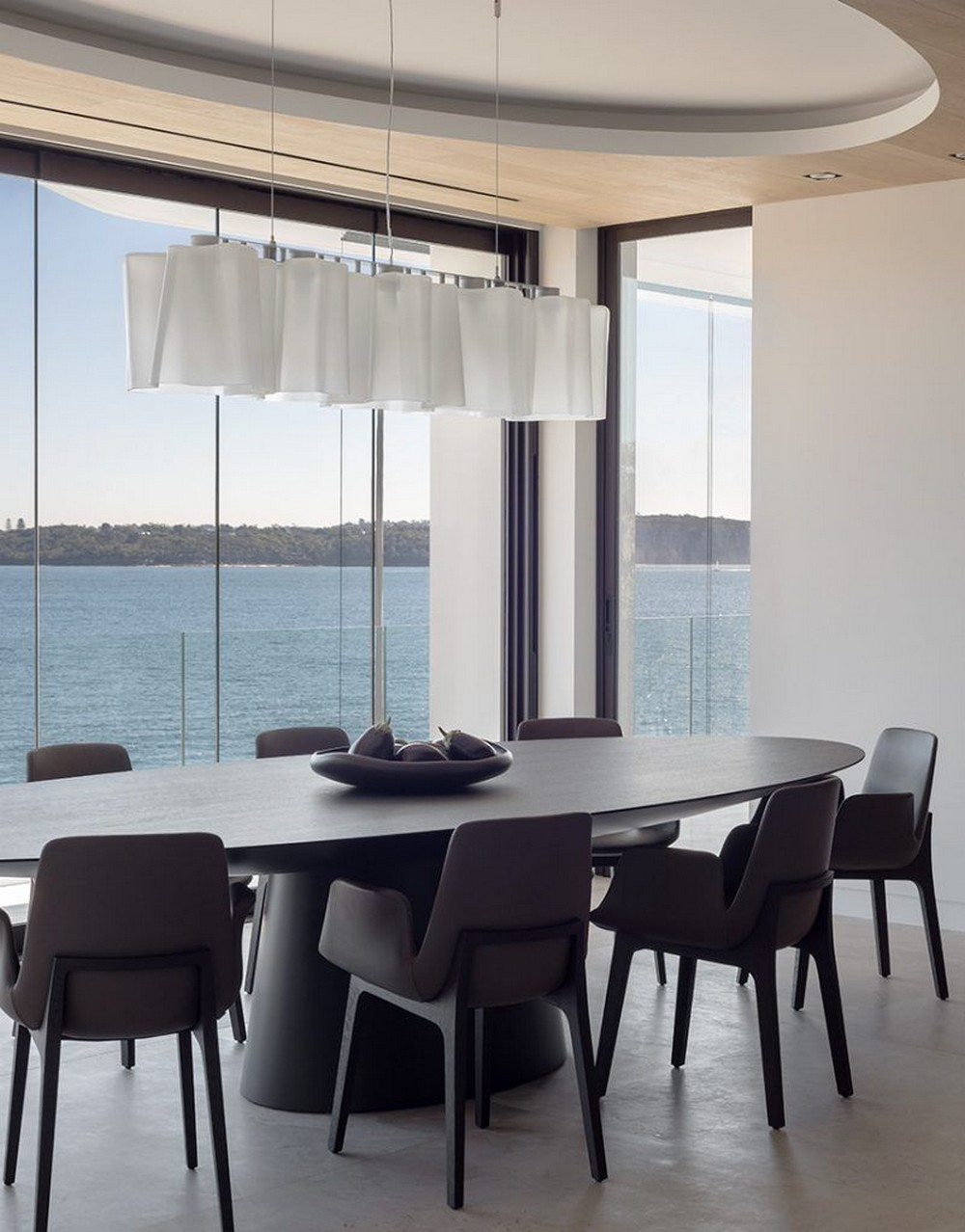 Hare + Klein: Contemporary Dining Rooms From Australia hare + klein Hare + Klein: Contemporary Dining Rooms From Australia 3 pinteresdt